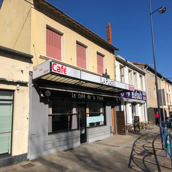 Vente Immobilier Professionnel Local commercial Portes-lès-Valence 26800