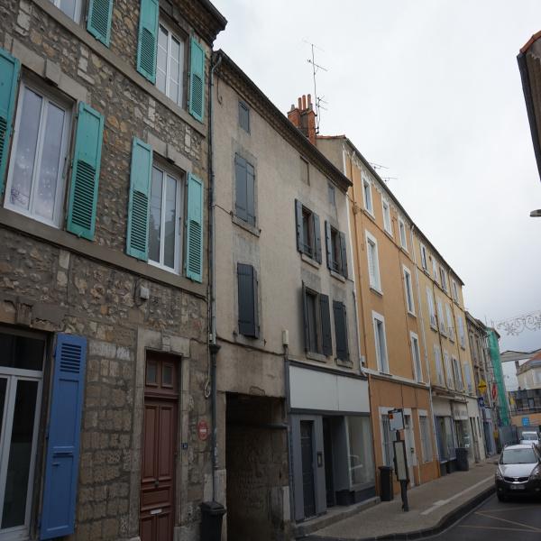Offres de vente Immeuble Valence 26000