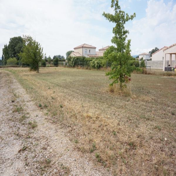 Offres de vente Terrain Étoile-sur-Rhône 26800