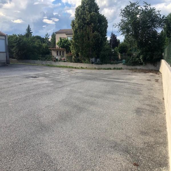 Offres de vente Terrain Livron-sur-Drôme 26250