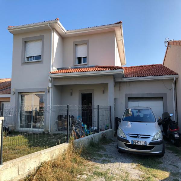 Offres de vente Maison Livron-sur-Drôme 26250