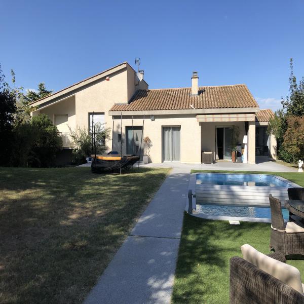 Offres de vente Villa Beaumont-lès-Valence 26760