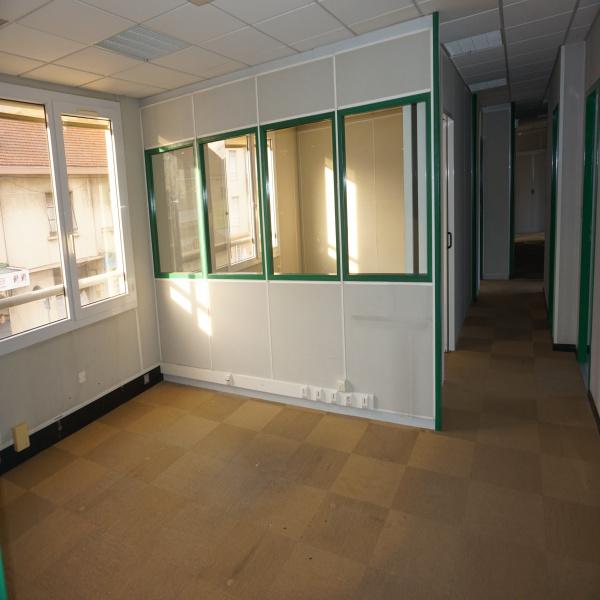 Vente Immobilier Professionnel Bureaux Portes-lès-Valence 26800