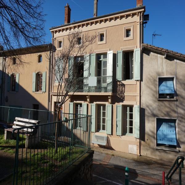 Offres de vente Maison Beaumont-lès-Valence 26760
