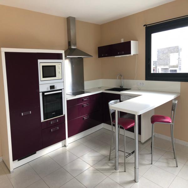 Offres de vente Appartement Beaumont-lès-Valence 26760