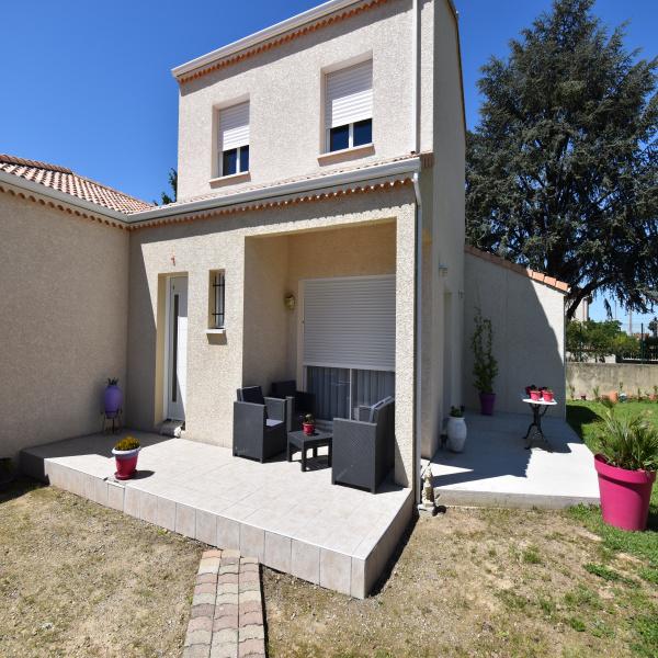 Offres de vente Maison Portes-lès-Valence 26800