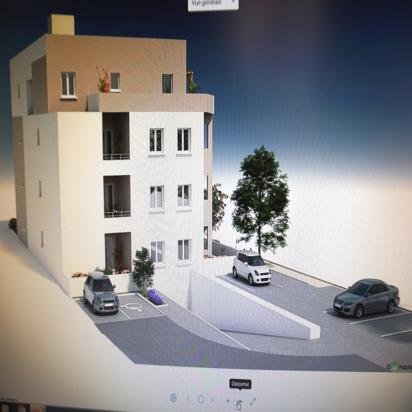 Offres de vente Appartement Portes-lès-Valence 26800