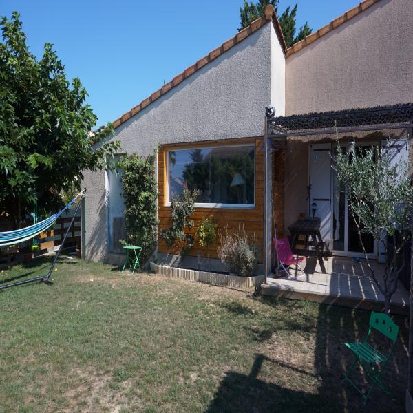 Offres de vente Maison Saulce-sur-Rhône 26270