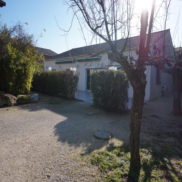 Vente Immobilier Professionnel Fonds de commerce Portes-lès-Valence 26800