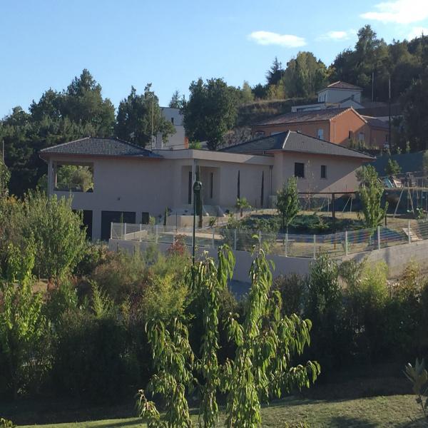 Offres de location Villa Saint-Georges-les-Bains 07800