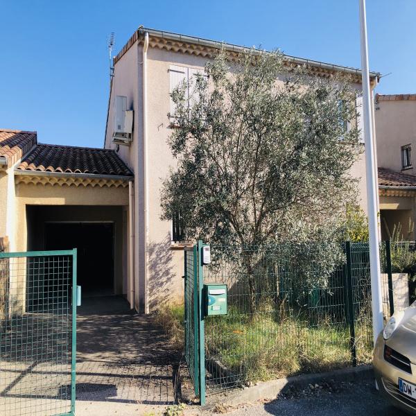 Offres de vente Maison Vallon-Pont-d'Arc 07150