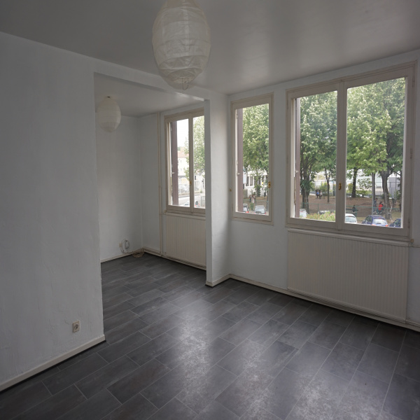 Offres de vente Appartement Valence 26000