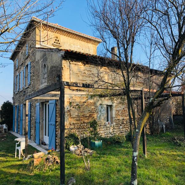 Offres de vente Maison La Roche-de-Glun 26600