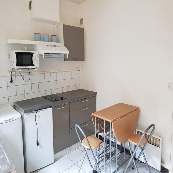 Offres de location Appartement Romans-sur-Isère 26100