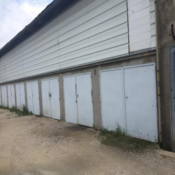 Offres de vente Garage Bourg-lès-Valence 26500
