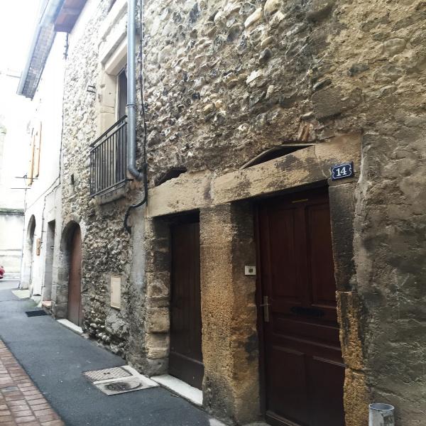 Offres de vente Maison Aouste-sur-Sye 26400