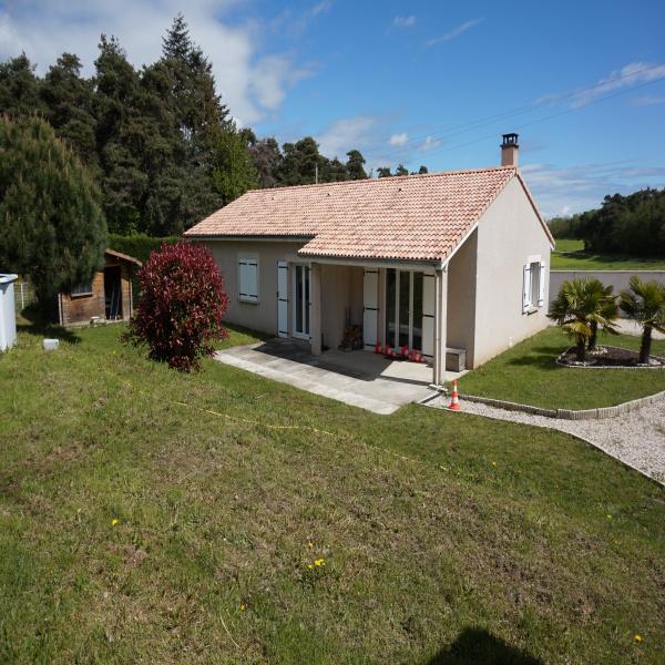 Offres de vente Maison Étables 07300