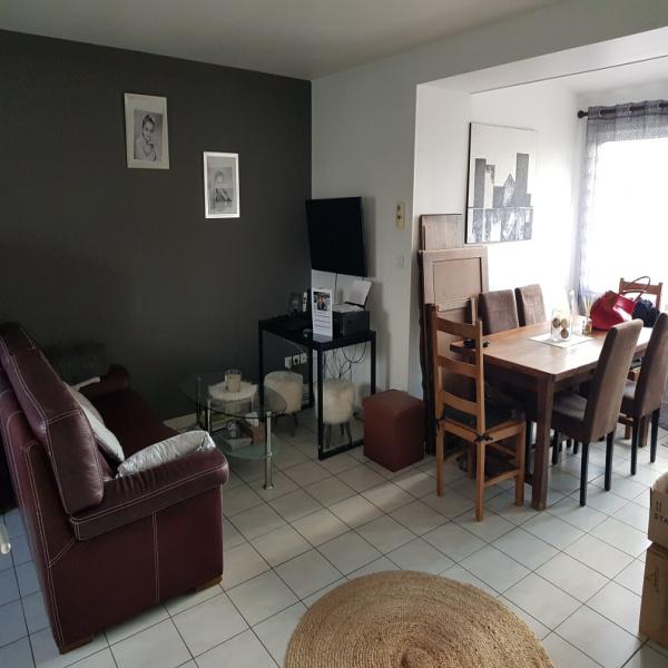 Offres de location Maison de village Portes-lès-Valence 26800
