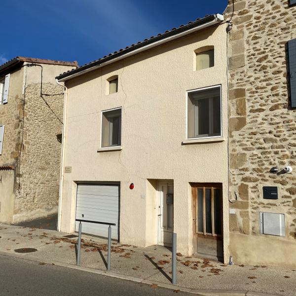 Offres de vente Maison Montéléger 26760