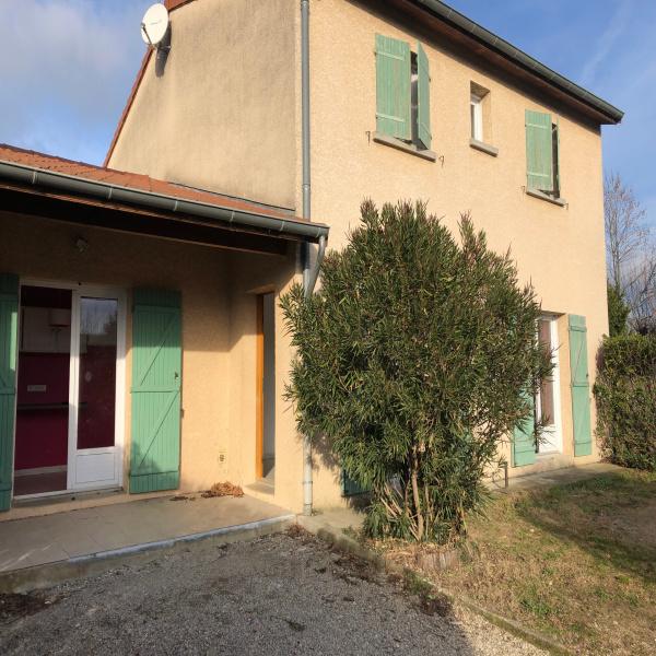 Offres de location Maison Portes-lès-Valence 26800