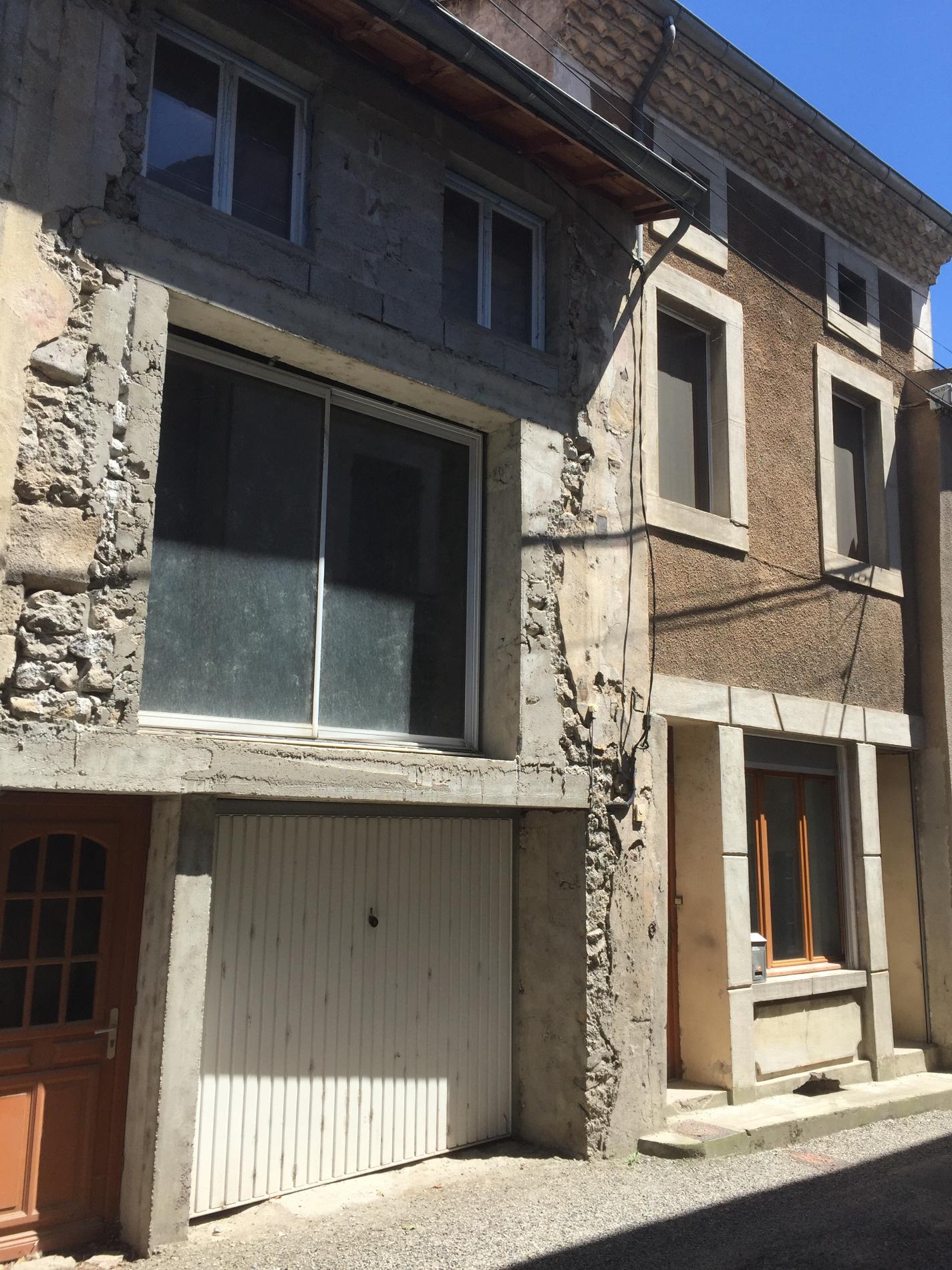 Offres de vente Maison Saint-Fortunat-sur-Eyrieux 07360