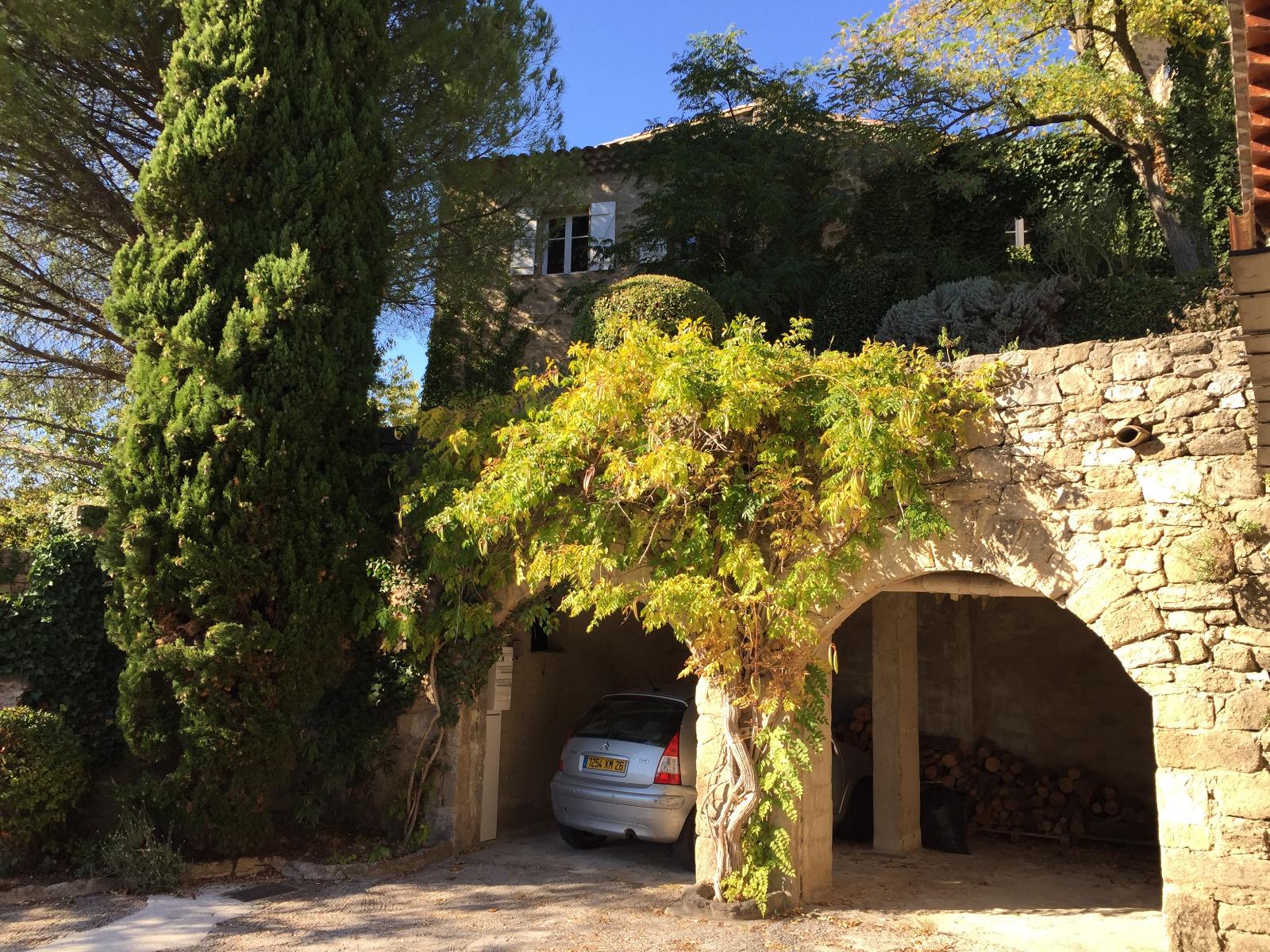 Offres de vente Maison Grane 26400