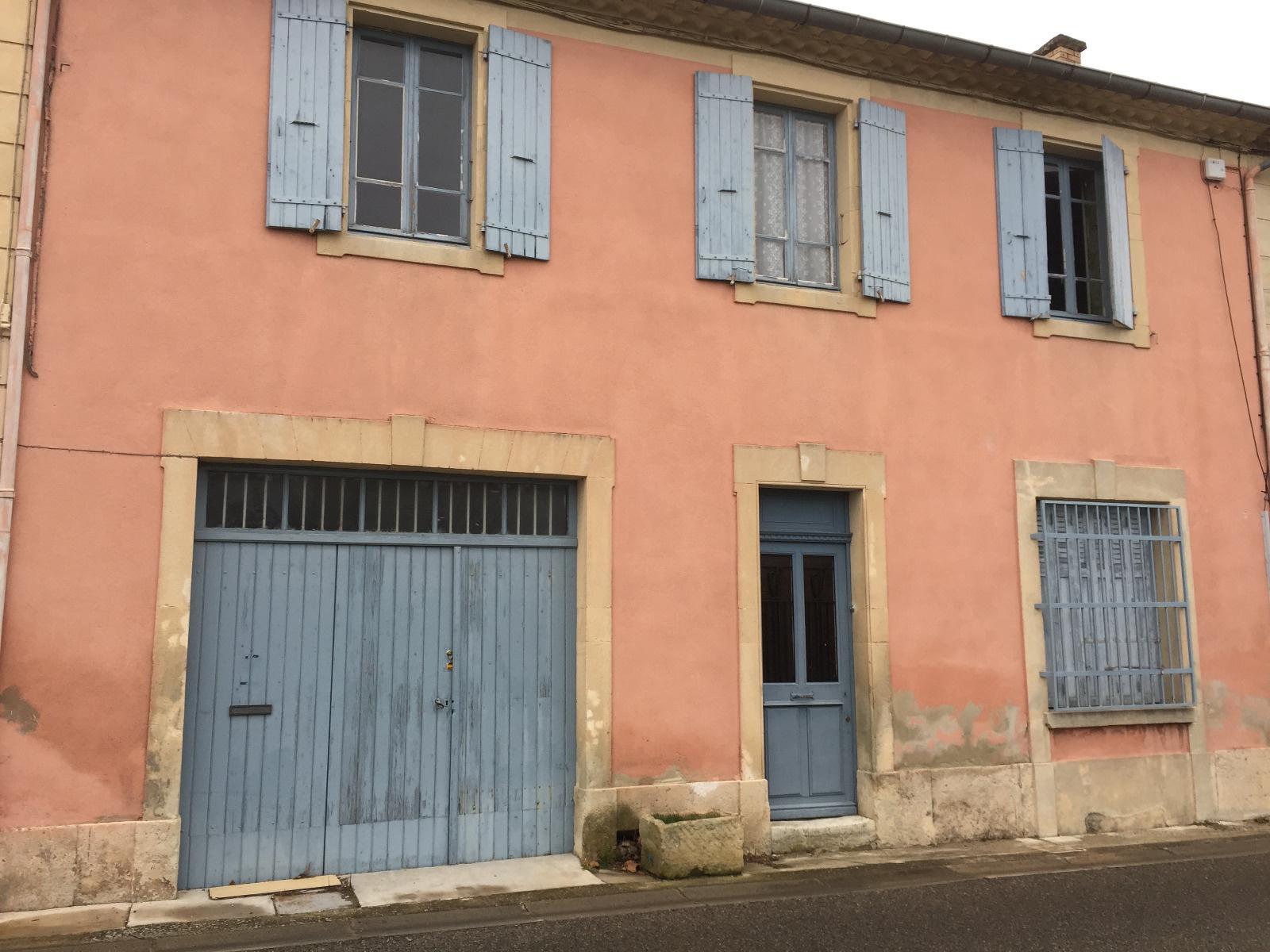 Offres de vente Maison Chamaret 26230
