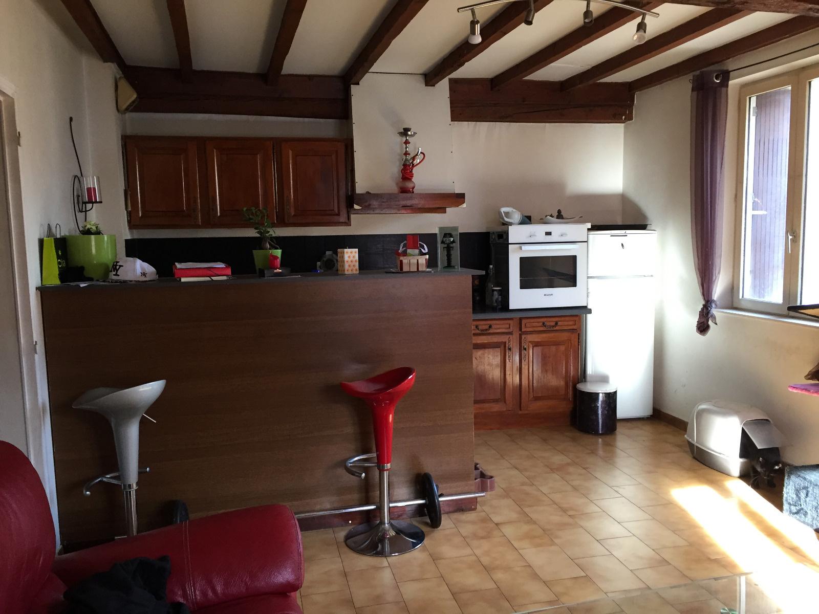 Offres de location Appartement Bourg-lès-Valence 26500