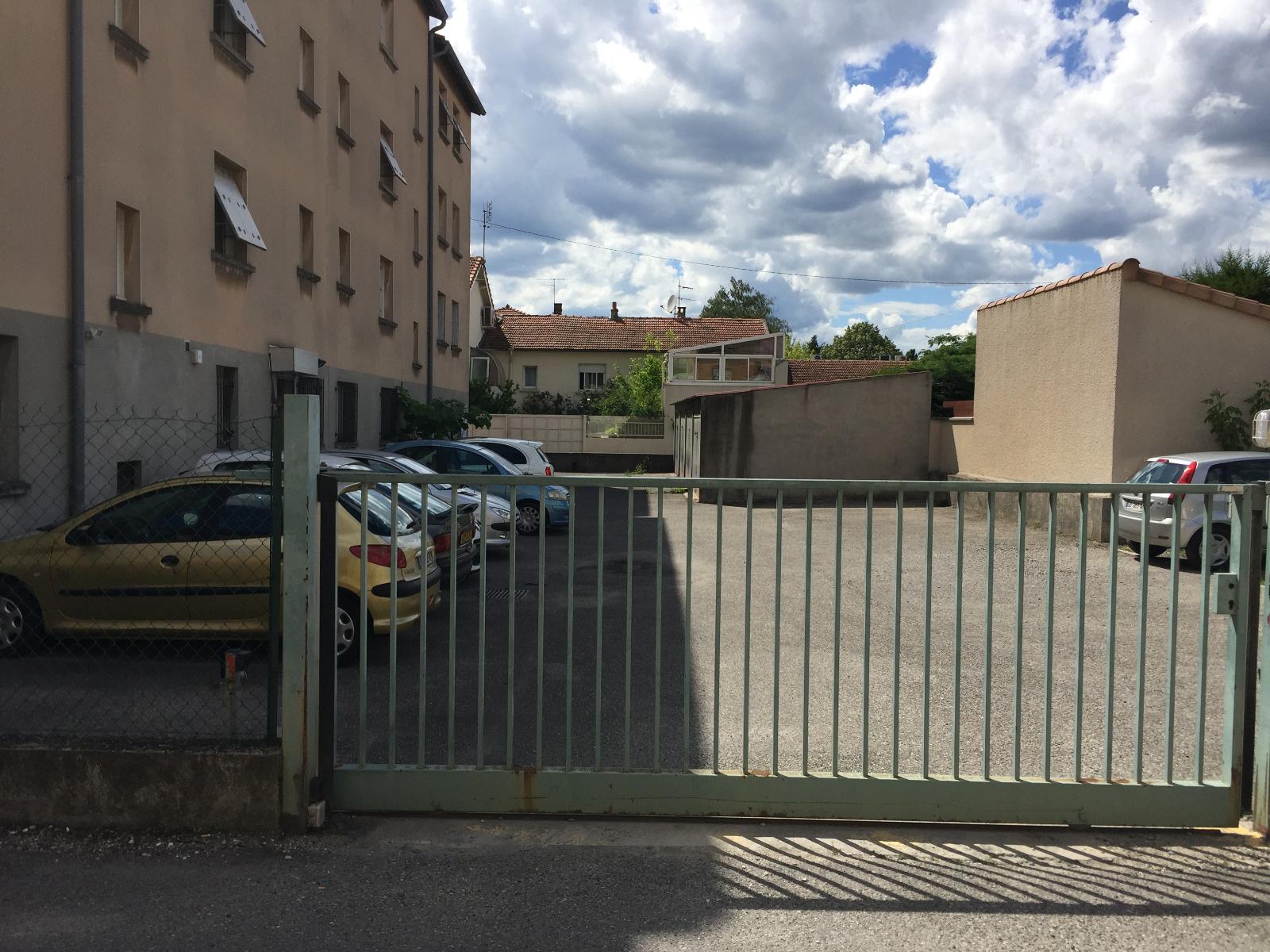 Offres de vente Parking Portes-lès-Valence 26800