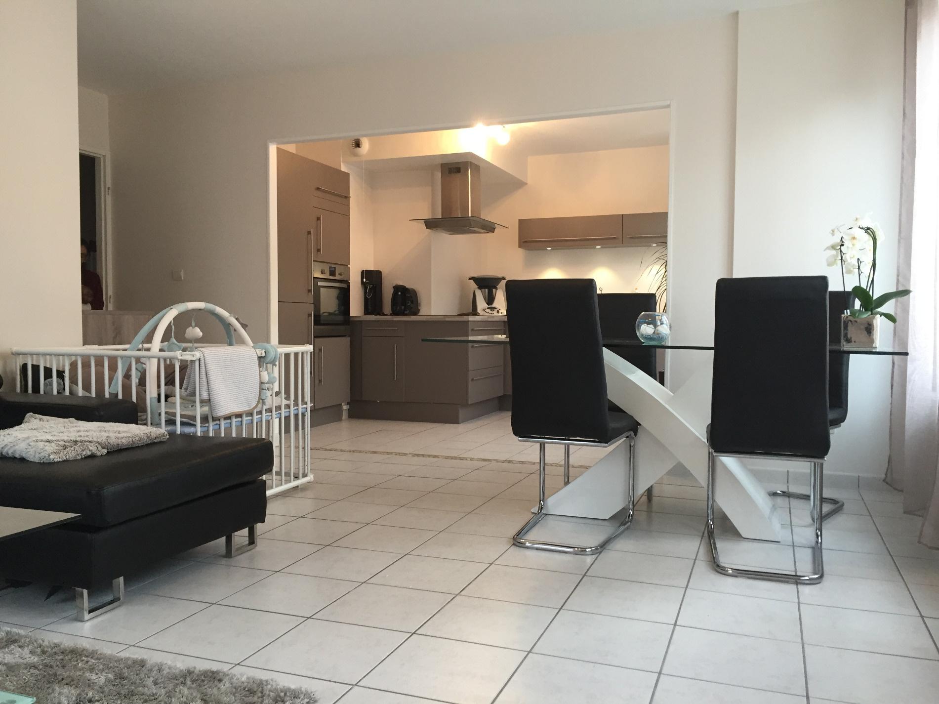 Immobilier portes les valence appartements terrains et villas valence et environs - Le loft portes les valence ...