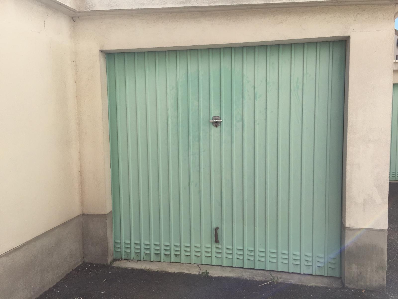 Offres de vente Garage Portes-lès-Valence 26800