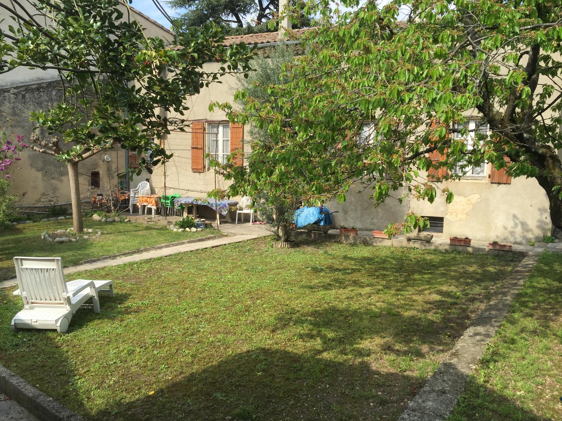 Offres de vente Maison Étoile-sur-Rhône 26800