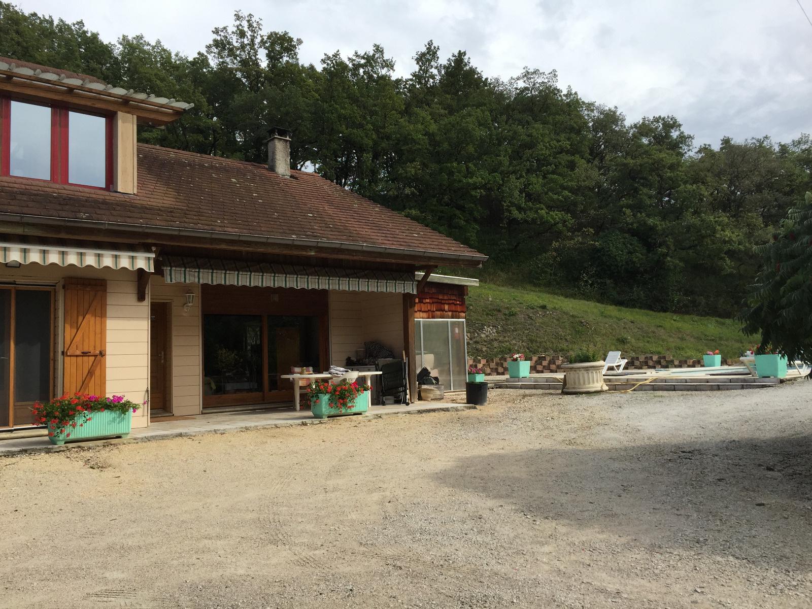 vente villa ossature bois ForVilla Ossature Bois