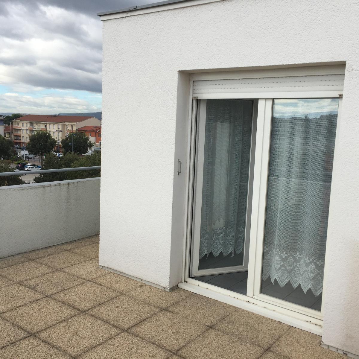 Offres de location Appartement Portes-lès-Valence 26800