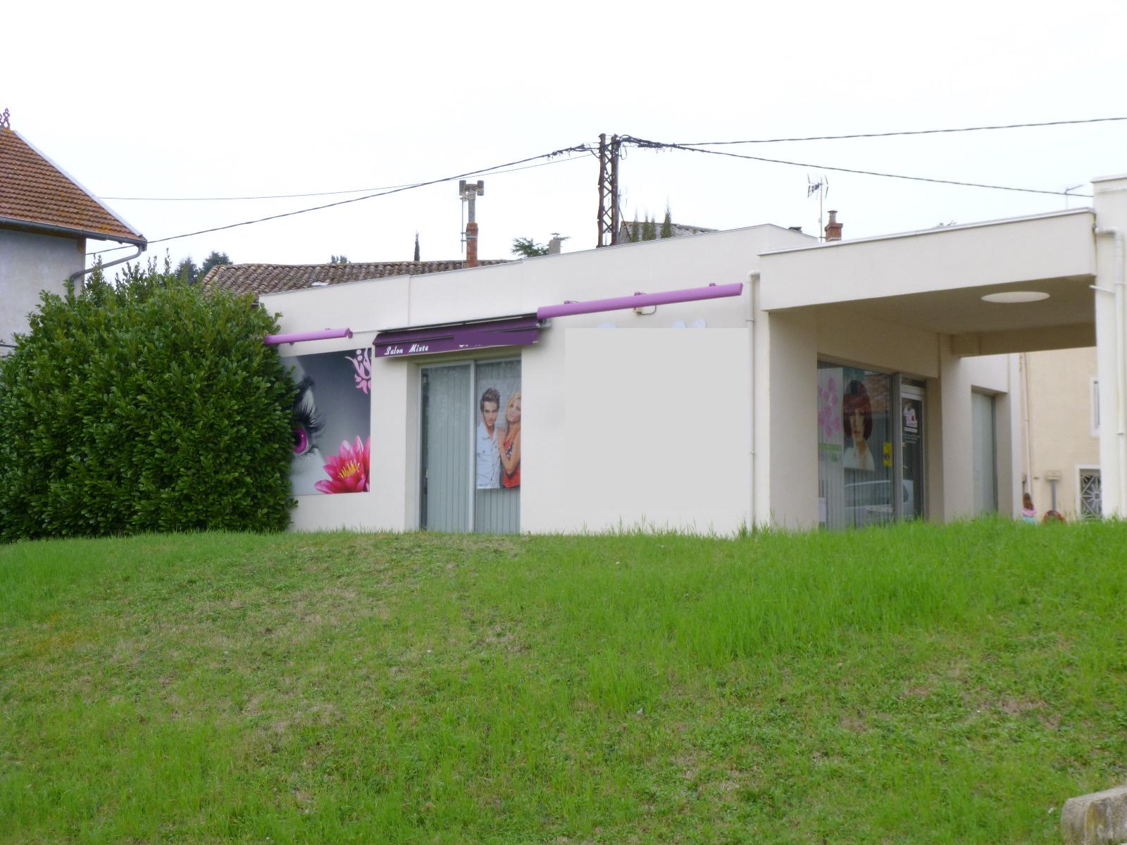 Immobilier beauvallon achat maison et appartement beauvallon - Le loft portes les valence ...