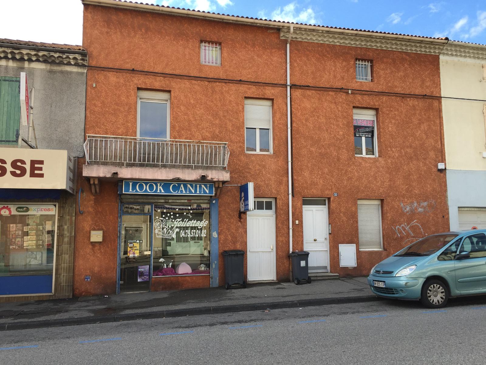 Offres de vente Commerce Portes-lès-Valence 26800